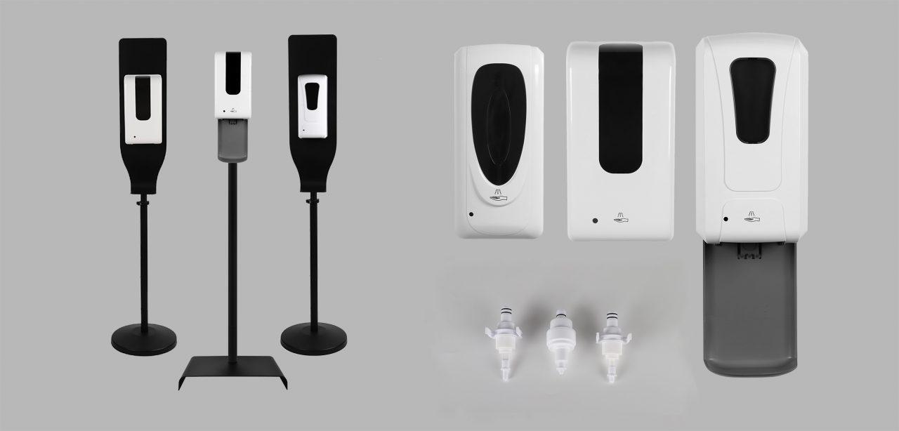 Economical Automatic soap dispenser