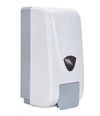 PW-5940 soap bag-soap dispenser