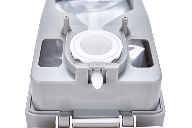 PW-5941 dispenser