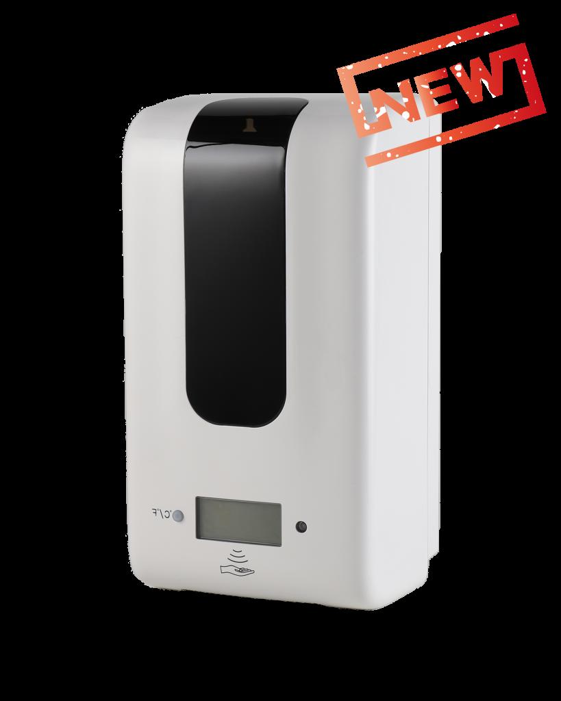 PW-1406TH soap dispenser