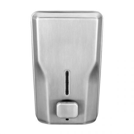 PW-NB chic soap dispenser