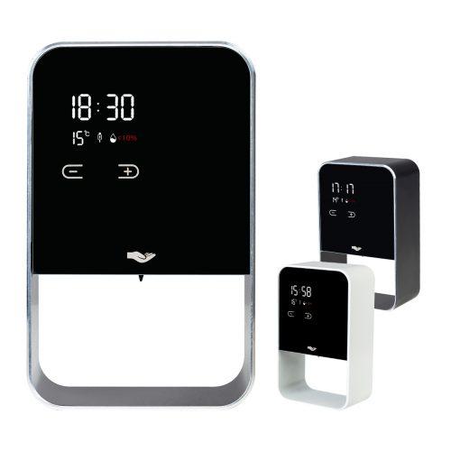 PW-NX AL touchless soap dispenser supplier